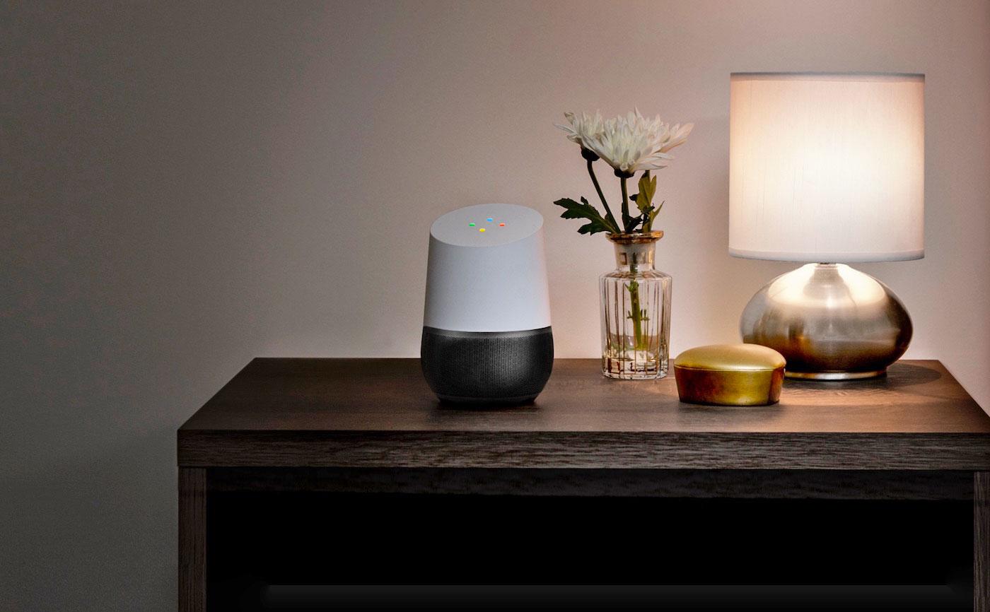 конкуренты Amazon Echo