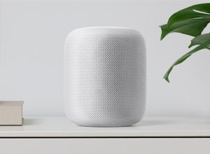 Apple HomePod 2017