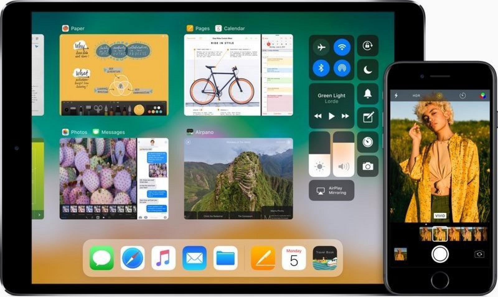 IOS 11 будет автоматически удалять ненужные приложения для экономии места
