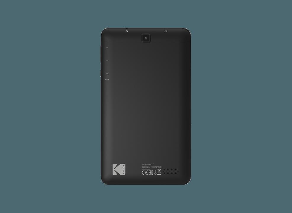 Первый планшет Kodak: успех или провал?