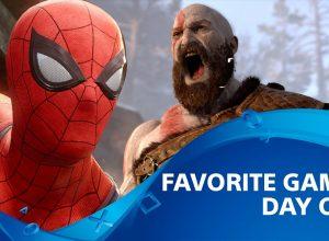 Sony на E3 2017: Spider-Man PS4 и God of War