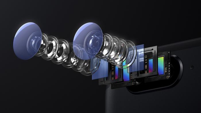 Презентация OnePlus 5