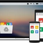 Google Drive: Резервное копирование и синхронизация