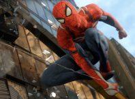 Spider-Man PS4 на E3 2017: дата выхода, новости и ожидания