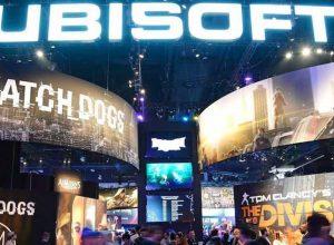 Ubisoft на E3 2017: Beyond Good & Evil 2 и многие другие