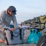 Пляжные гаджеты 2017: YETI Hopper Cooler Two
