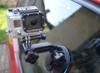Дроп-тест GoPro