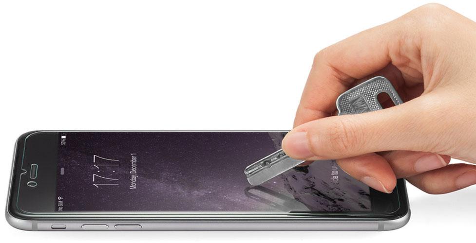 Аксессуары для iPhone Anker GlassGuard Premium