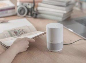 Новый конкурент Amazon Echo от Alibaba - умная колонка Tmall Genie