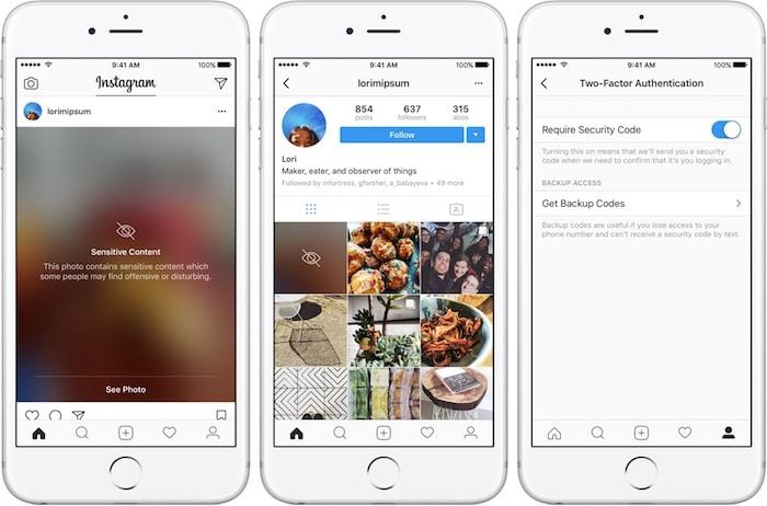 Новые возможности Instagram: 11 советов и трюков