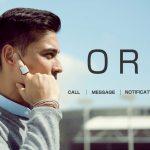 ORII — смарт-кольцо для телефона