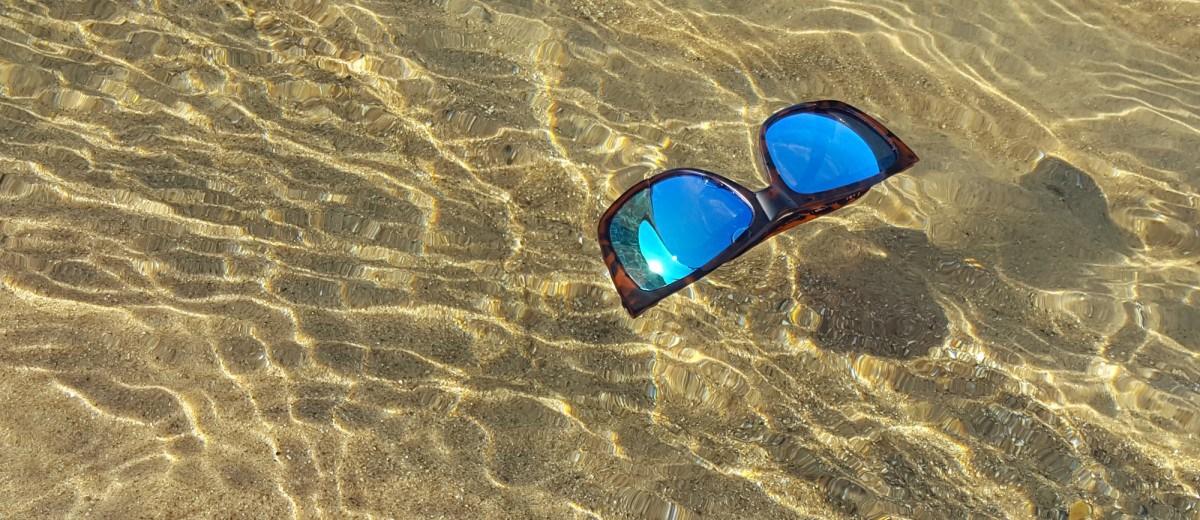 Пляжные гаджеты 2017: Sapelos Floating Polarized Sunglasses