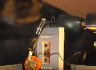 Ретро-гаджеты которые достойны переиздания: Sony Walkman
