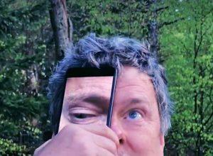 Французский режиссер Мишель Гондри снял фильм на iPhone 7