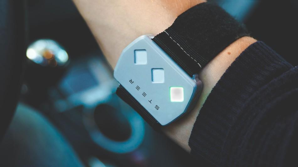 STEER — новое устройство против сна за рулем от латвийских стартаперов