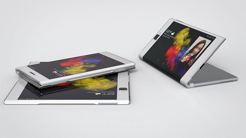 Планшет-трансформер Lenovo дебютировал на Tech World 2017