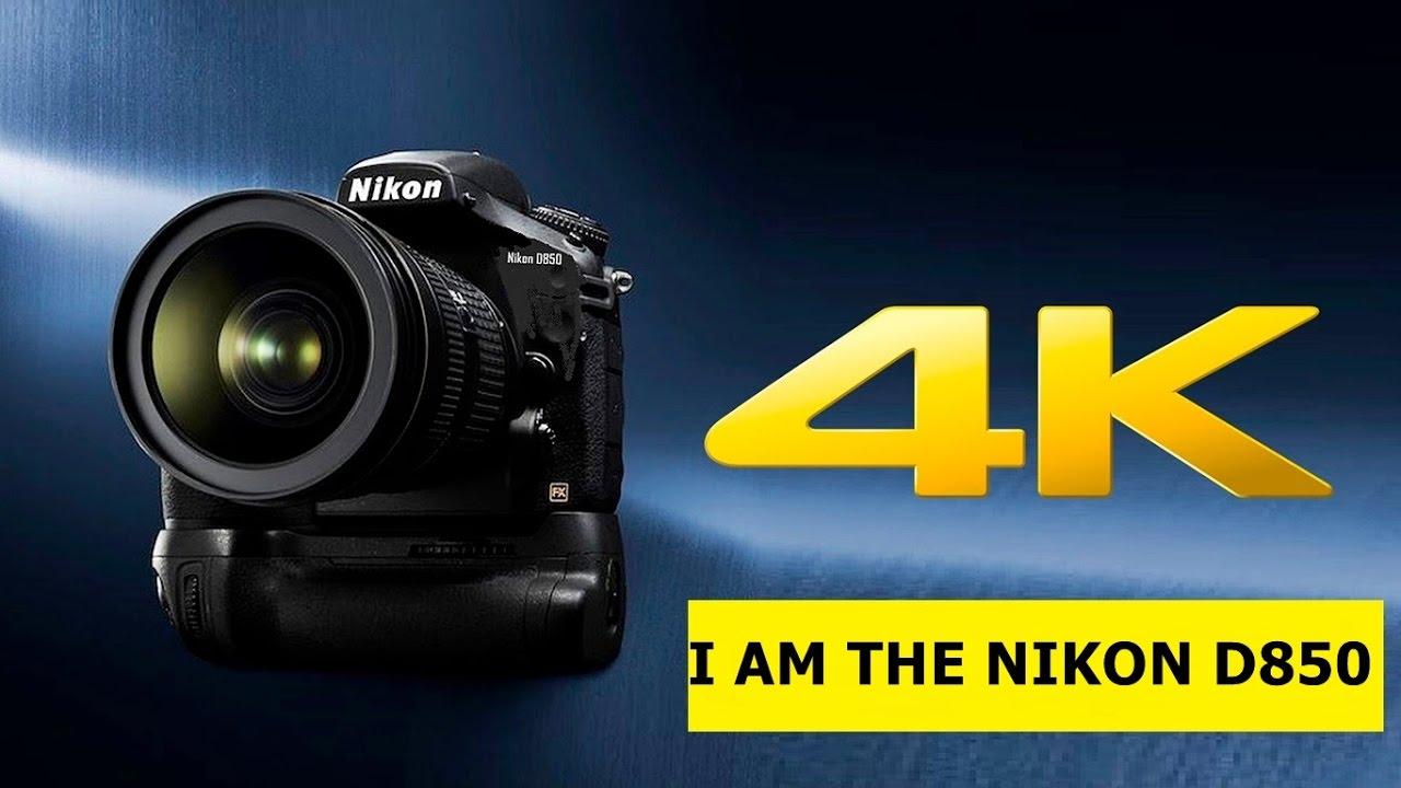 Nikon D850 обзор возможностей, которые предлагает новая DSLR-камера