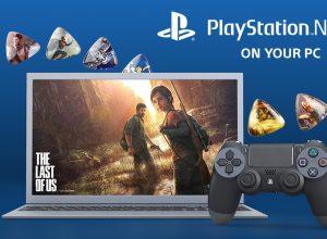 Как запустить игры PS4 на ПК?
