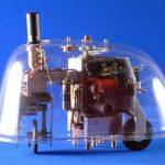 Бионические роботы: черепашки Уолтера Грея.