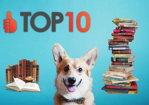 Топ 10 лучших книг по психологии бизнеса