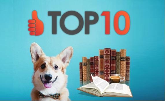 Лучшие художественные книги про бизнес, которые актуальны в 2017 году
