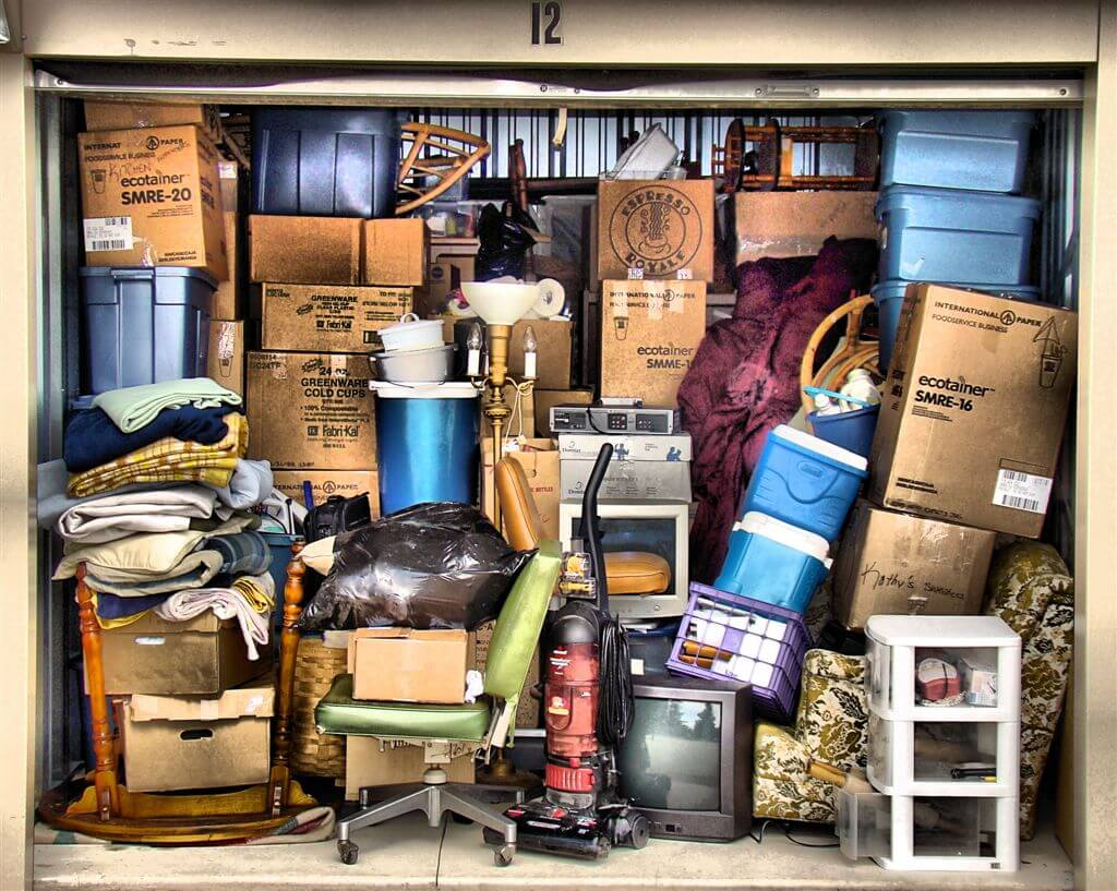 Каким бизнесом можно заняться в гараже