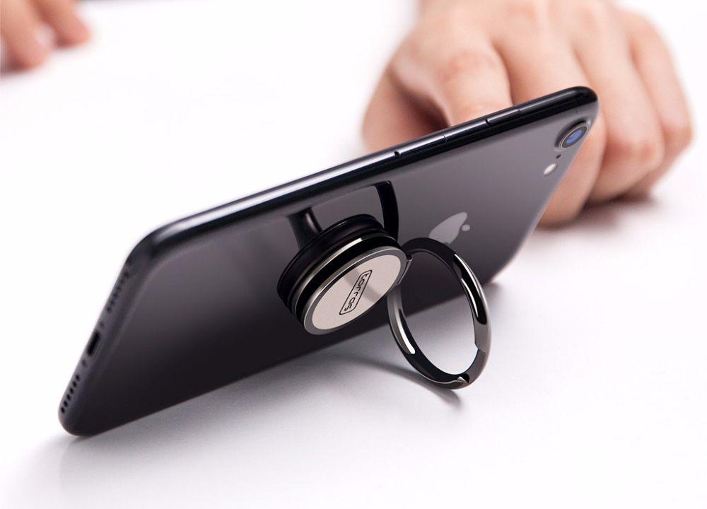 Кольцо-подставка для смартфона Torras