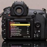 Премьера ошеломляющего Nikon D850 2017