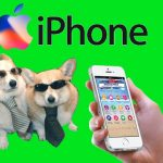 Прямая трансляция презентации iPhone 8