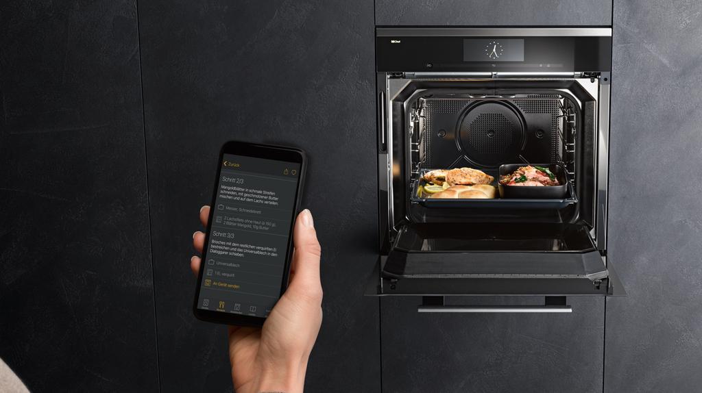 приборы для кухни 2017