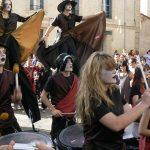 ТОП 5 традиционных мест для празднования Хэллоуина