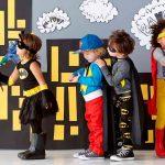 ТОП 5 идей для вечеринки на Хэллоуин 2017