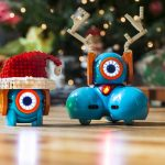 Гаджеты для детей 2017: современные игрушки для нового поколения