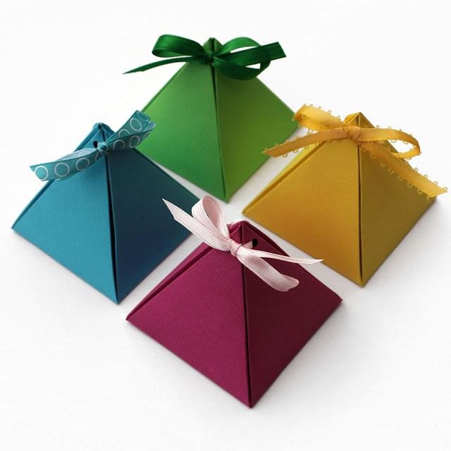 Яркое оформление подарка своими руками - полезные советы и лайфхаки