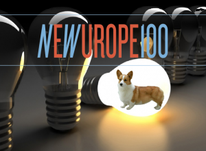 New Europe 100 2017