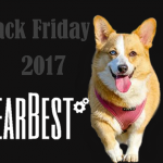 Черная Пятница 2017 GearBest