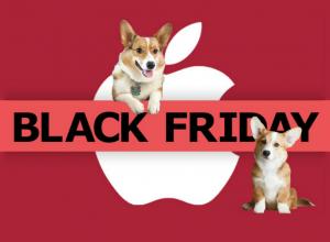 Apple Black Friday 2017