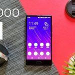 Обзор бюджетных китайских смартфонов 2017