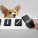 Substitute Phone — антистресс-игрушка для борьбы с номофобией