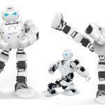 Гаджеты для детей 2017: лучшие роботы с AliExpress