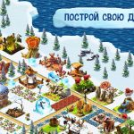 лучшие мобильные игры 2017 года для новогоднего настроения