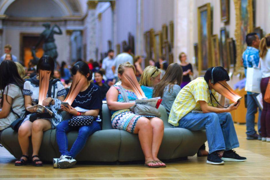 Зависимость от смартфонов у проростков влияет на работу их мозга