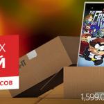 Новогодние скидки PlayStation Store 2017