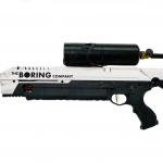 Огнемет от Boring Company
