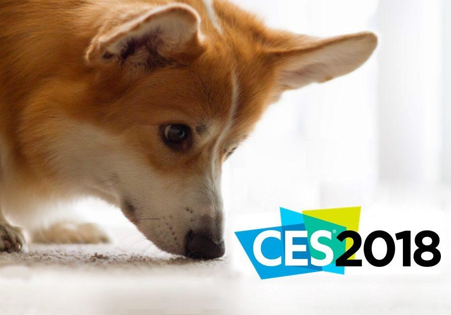 Самые интересные анонсы CES 2018
