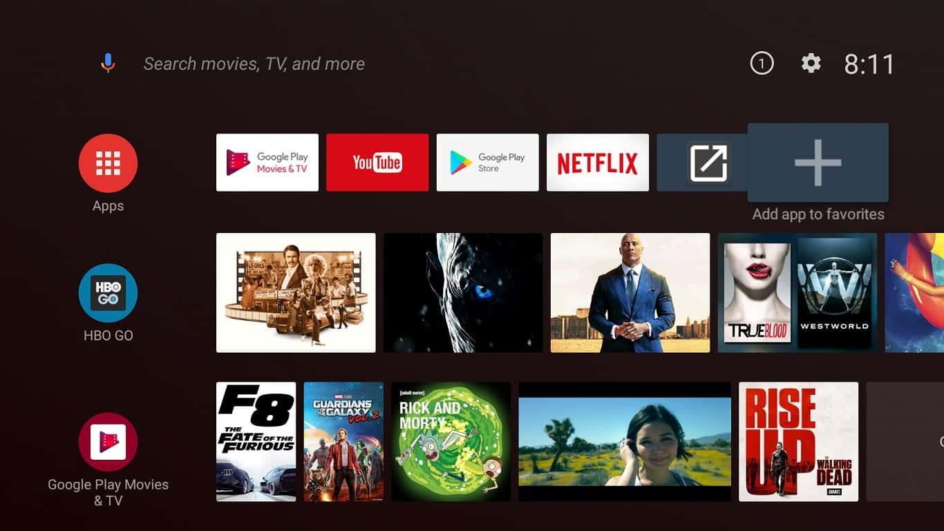 выбрать телевизор Smart TV