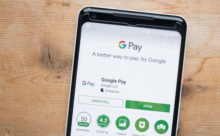 Google решил избавиться от приложения Android Pay