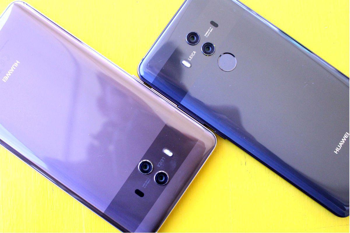 самые автономные смартфоны 2018