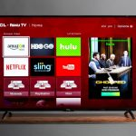 4К телевизоры с Android TV