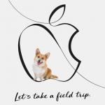 презентация Apple 27 марта 2018
